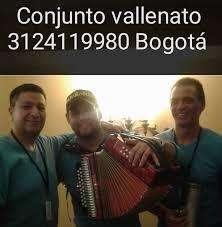 3124119980 Parranda Vallenata en Cota Funza Mosquera y Chia. Grupo Vallenato Económico