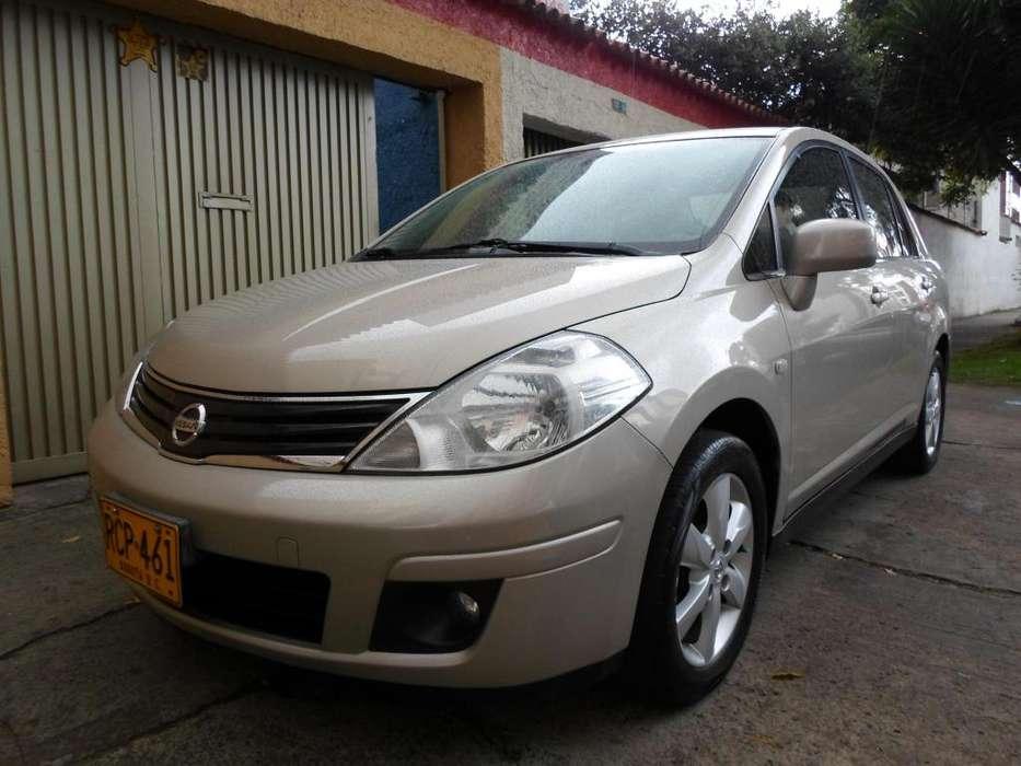 Nissan Tiida 2011 - 83000 km