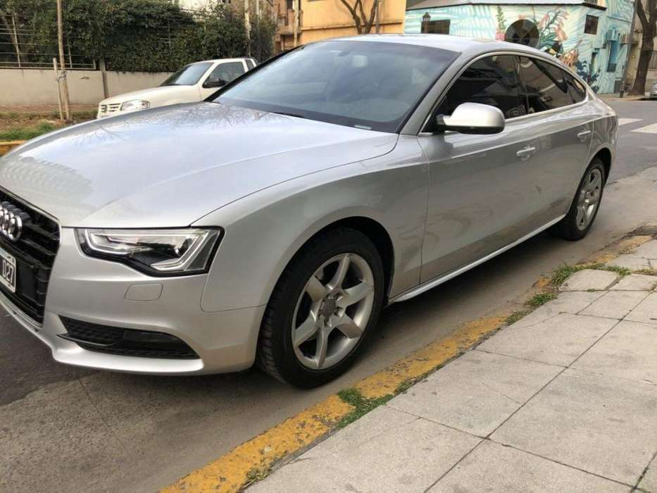 <strong>audi</strong> A5 2014 - 32000 km
