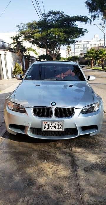 BMW M3 2009 - 42000 km