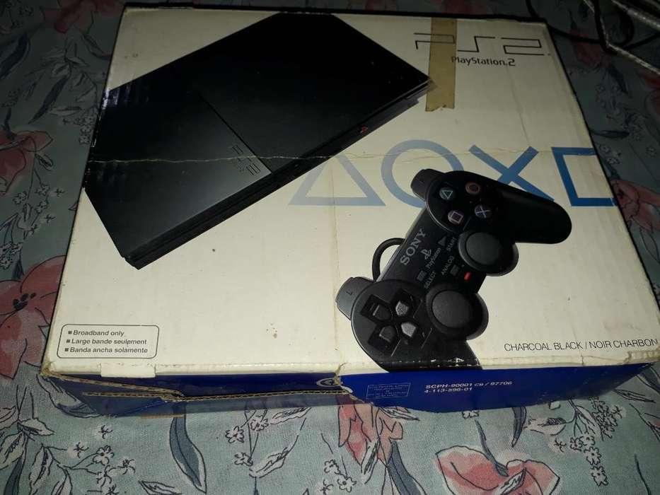 Playstation 2 Completa