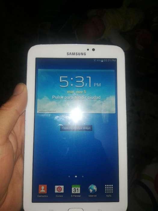Vendo O Cambio Tablet Samsung Tab 3