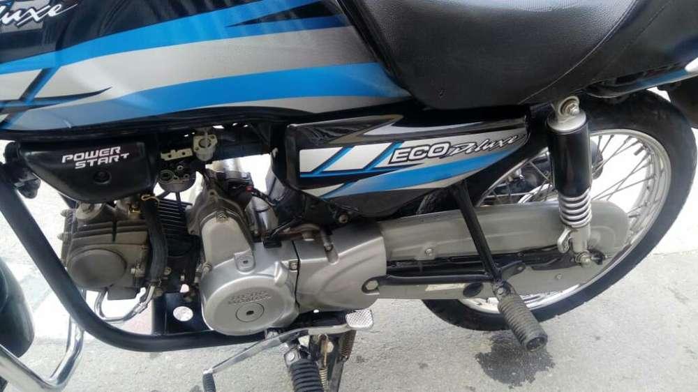Vendo Eco Deluxe 2012