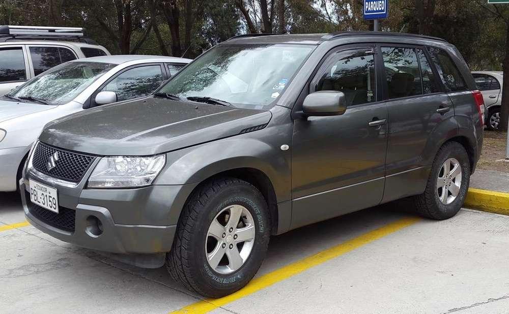 Suzuki Grand Vitara SZ 2009 - 140000 km
