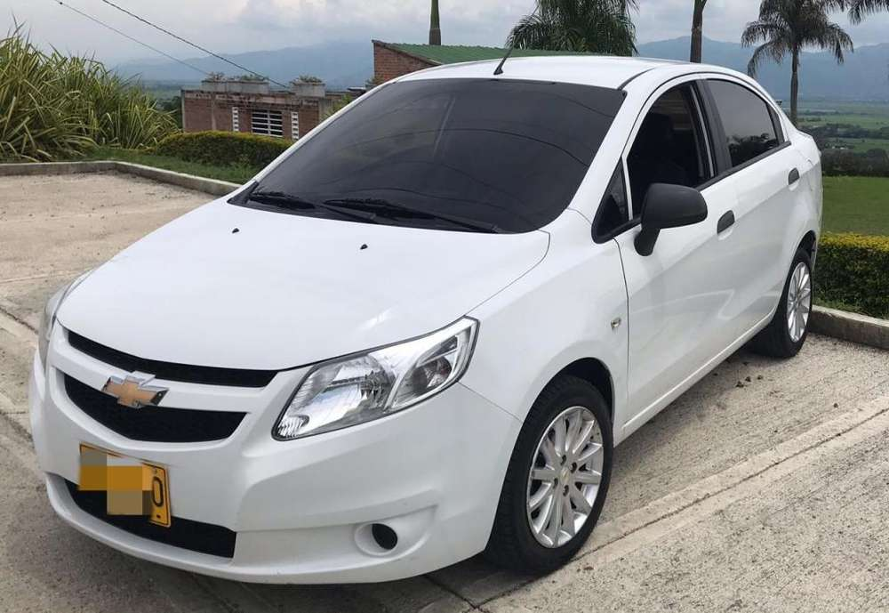 Chevrolet Sail 2017 - 30910 km