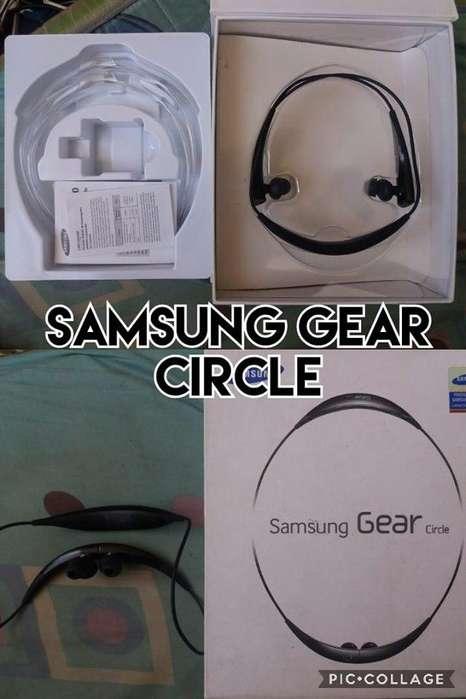 samsung gear circle bluetooht venta cambio