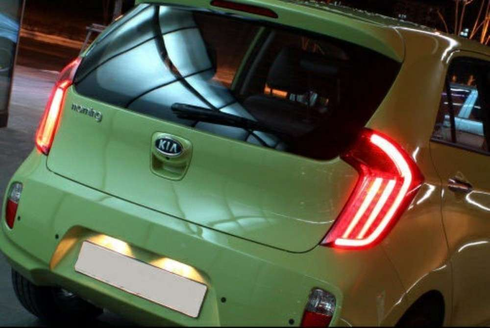 b61acd9eb Led para stops Colombia - Accesorios para carros Colombia - Vehículos