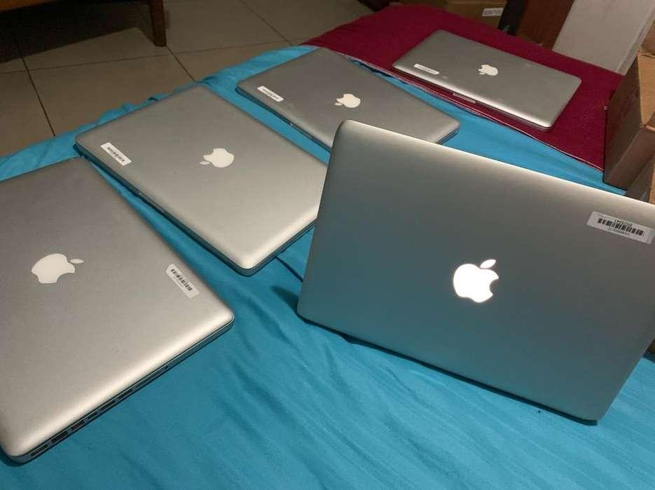 Portatil Macbook