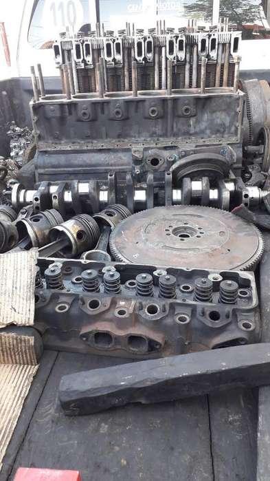 Rectificacion de Motores