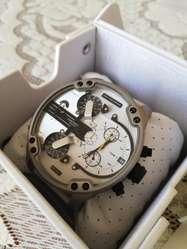 de7a61203e0d Reloj Diesel Original Dz7401 - Manta