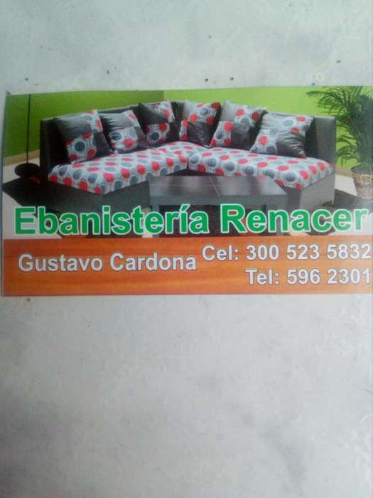 Ebanisteria Renacer