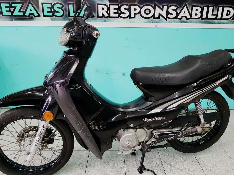 Akt Special 110 Modelo 2009