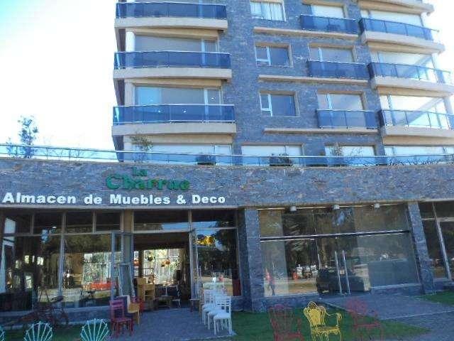 Edificio SOLANAS Depto. 2 C PINAMAR CENTRO
