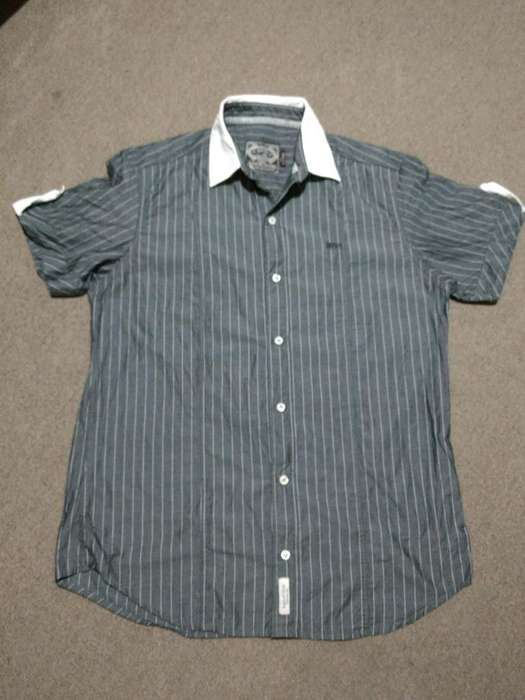 <strong>camisa</strong> Narrow Impecable Talle L