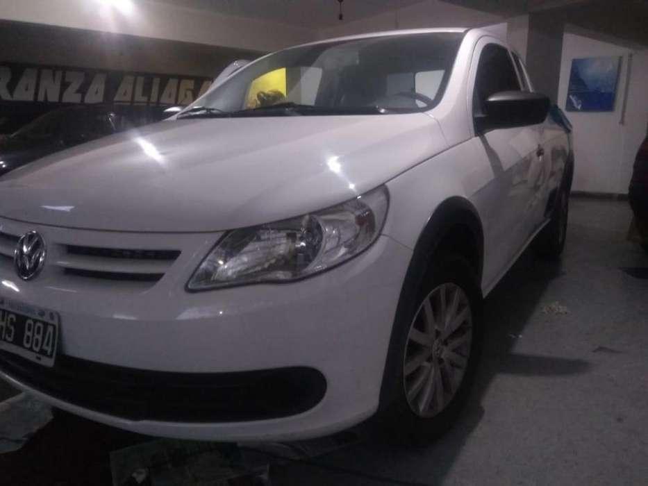 Volkswagen Saveiro 2012 - 130000 km