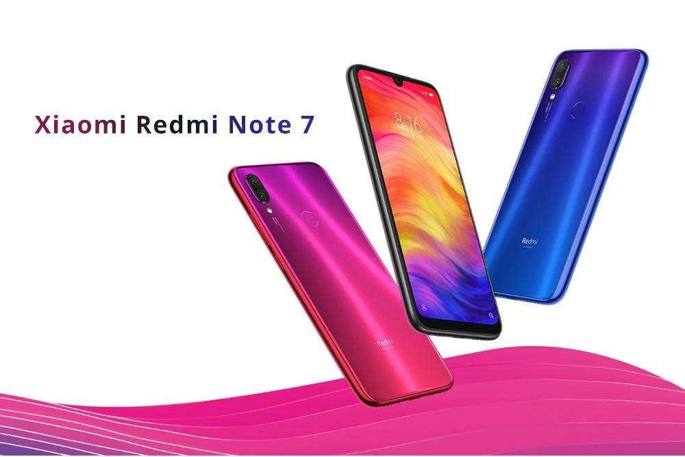 REDMI NOTE 7 128 GB