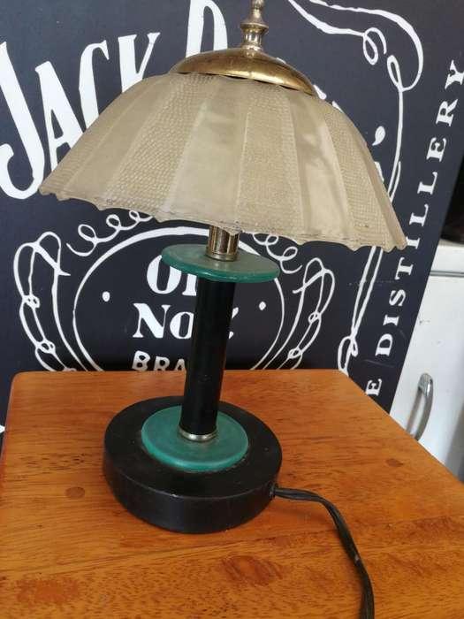 Lámpara de Velador