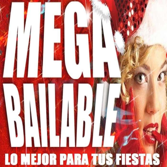Musica Fiestas 14 Gb todo lo que no puede faltar