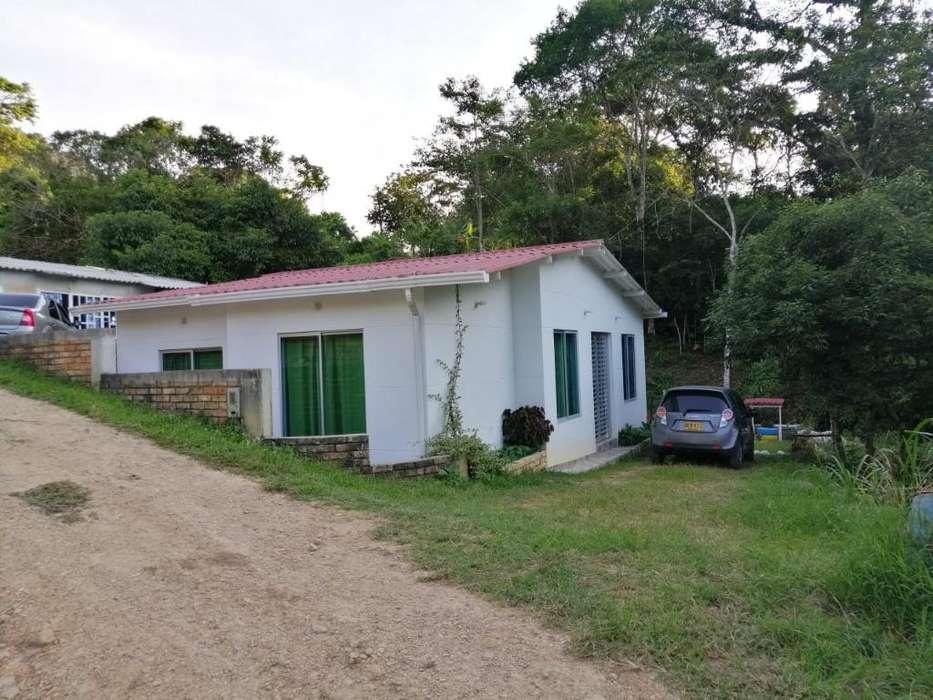 Hermosa Casa de <strong>campo</strong>
