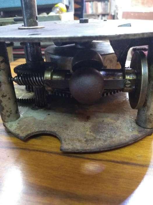 Maquina de Vitrola