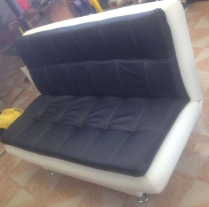 Venta O Permuto Hermoso Sofa Cama