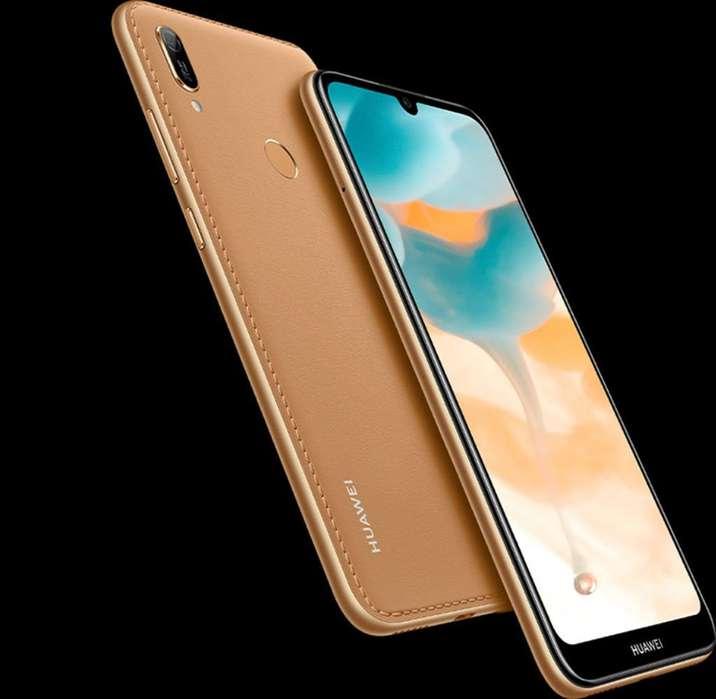 Huawei Y6 2019 en Oferta Limitada