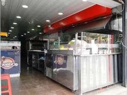 VENDO EDIFICIO COMERCIAL ESQUINERO EN KENNEDY CENTRAL $7.500 MILLONES