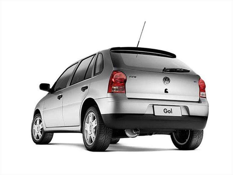 <strong>faros</strong> Traseros Volkswagen Gol Power.