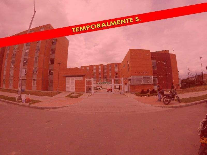 <strong>apartamento</strong> En Venta En Soacha Quintas De La Laguna Cod. VBSEI1668