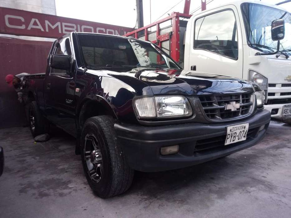 <strong>chevrolet</strong> Luv 2003 - 230000 km