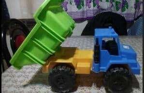 Camion usado , en buenas condiciones