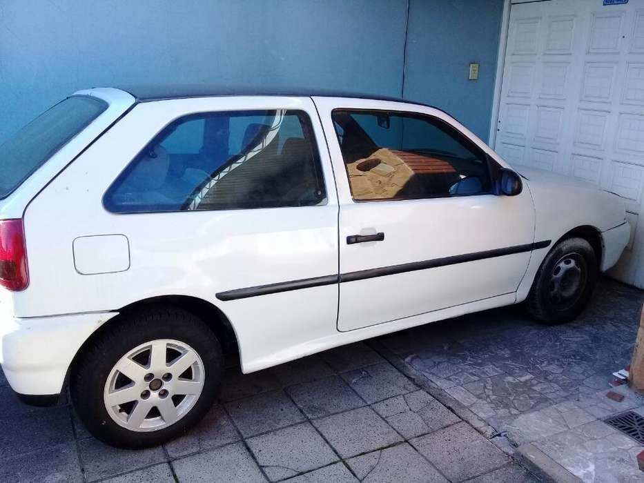 Volkswagen Gol 1996 - 200000 km