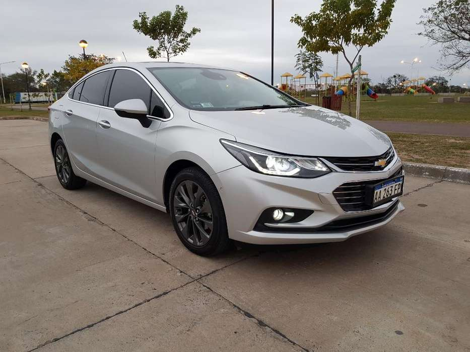 <strong>chevrolet</strong> Cruze 2016 - 44000 km