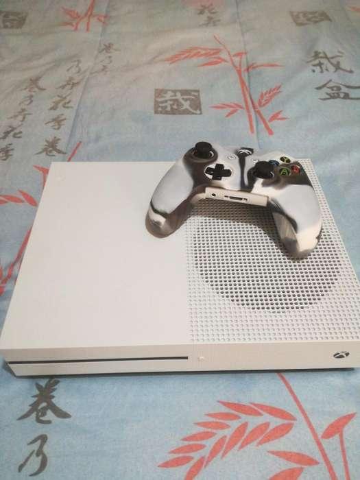 Cambio Xbox One S por Nintendo Swich