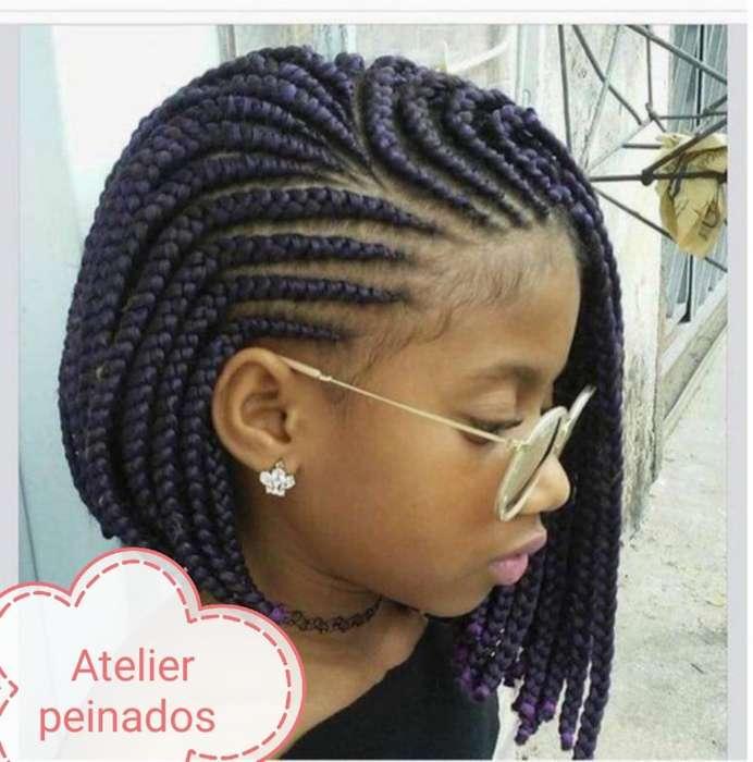 Peinados Atelier