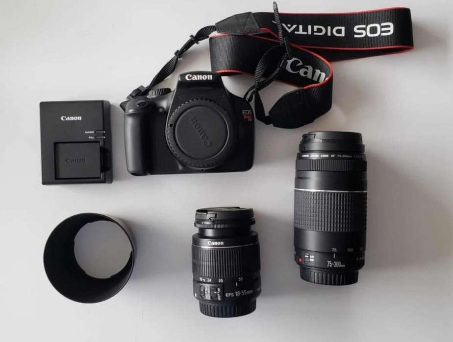 Canon Reabel T3