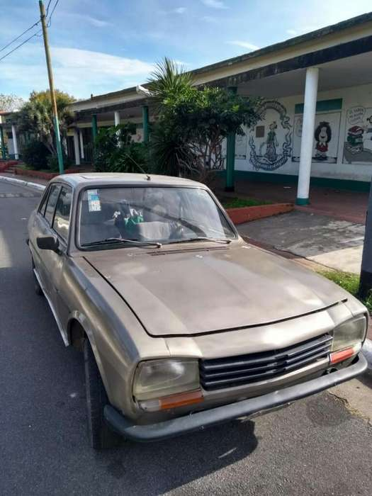 <strong>peugeot</strong> 504 1983 - 180000 km