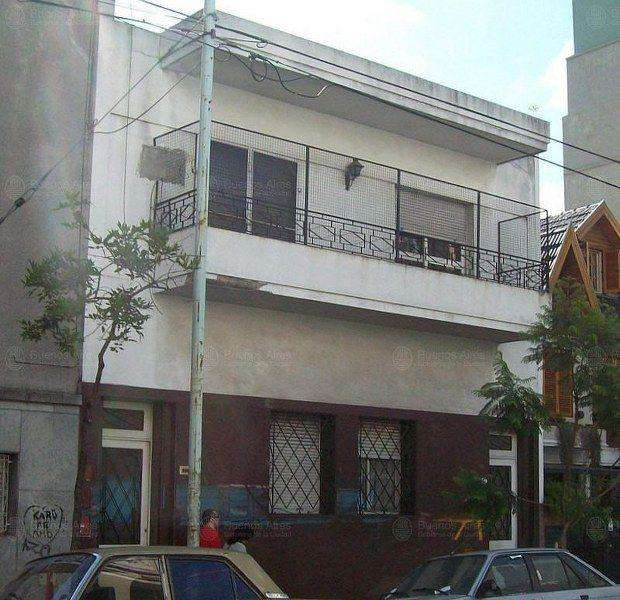 Lote en Venta en Almagro, Capital federal US 580000