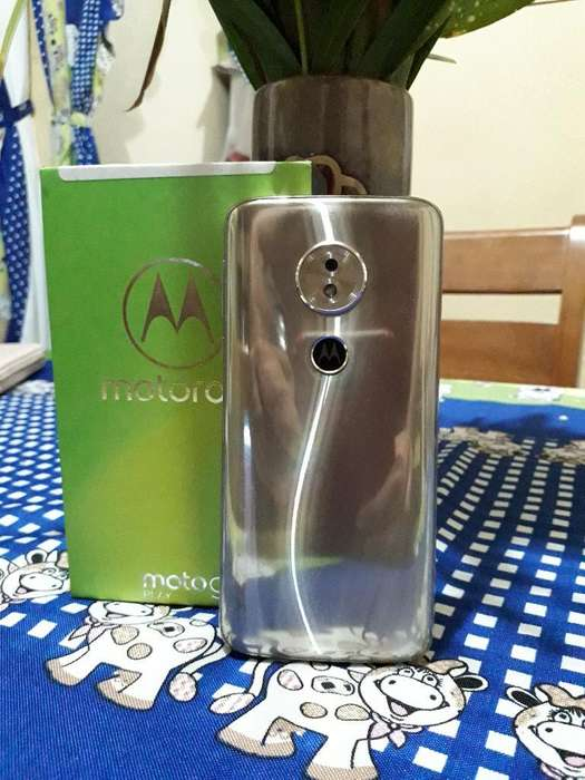 Se Vende Motorola G6 Play,