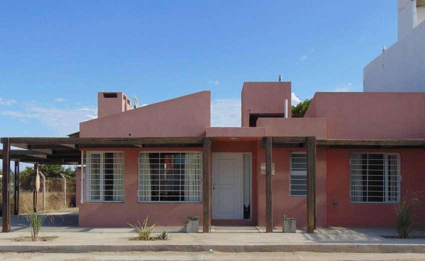 Acquaviva Las Grutas Hermosa Casa A 50 Mts Del Mar Terrazas