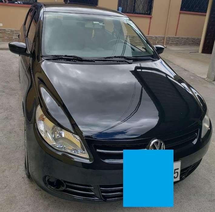 Volkswagen Gol 2012 - 160000 km