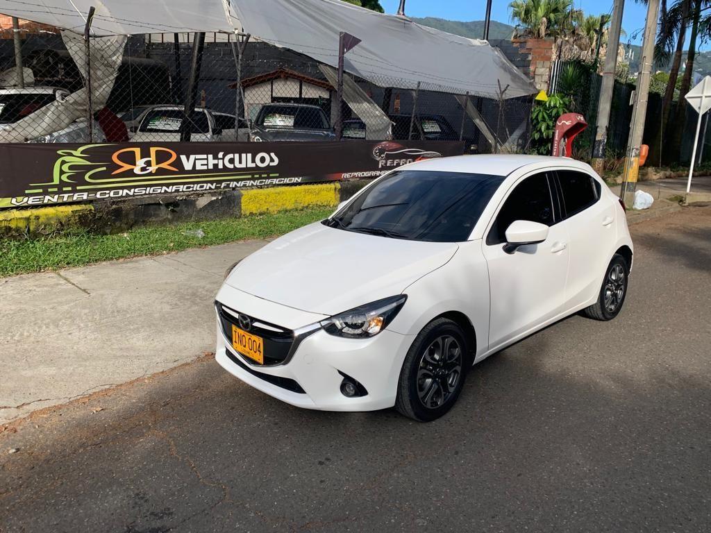 Mazda 2 Grand Touring 2016