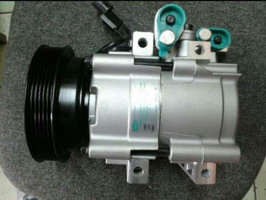 Compresor Hyundai H1 Nuevo Original