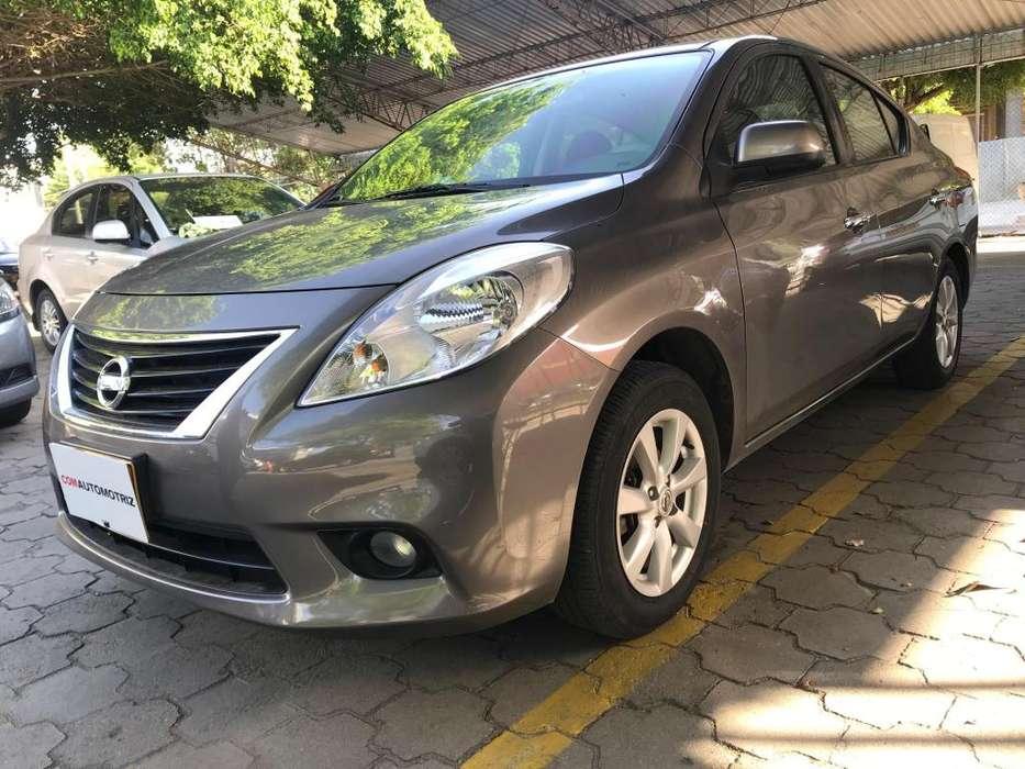 Nissan Versa 2015 - 31200 km