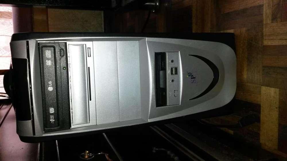 Cpu Pentium 4 Totalmente Actualizado
