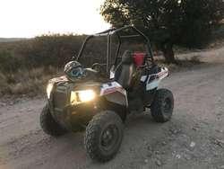 Polaris Sportman Ace 570 4x4