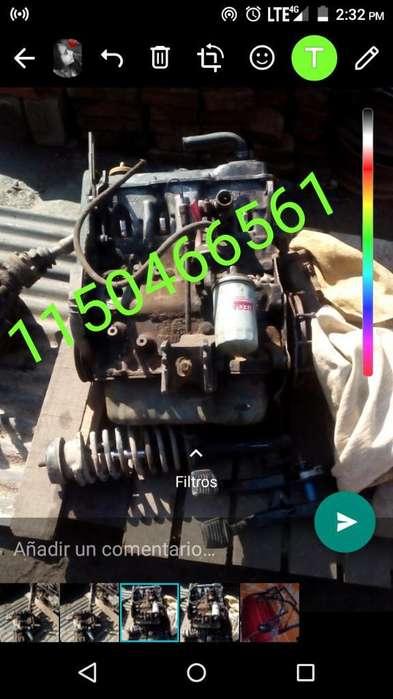 Motor Caja Y Puertas de Escort93