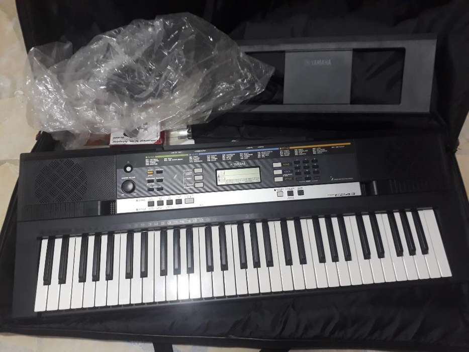 Piano Yamaha Nuevo