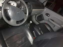 Vendo Renaul Clio Rs