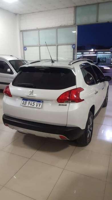 Peugeot 2008 2017 - 33000 km
